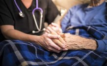 Aging and Long Term Care