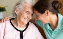 Aging and Long Term Care 101