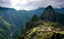 Latin Mythology (Pre-Columbian Mythology)