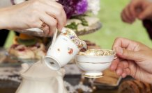 Tea Parties 101