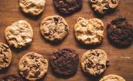 How to Bake Cookies