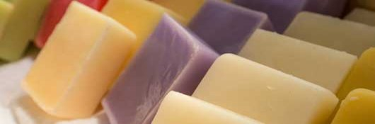 Online Course: Soap Making 101 - Simple Ways to Smart Soap