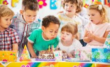 Children's Birthday Parties 101