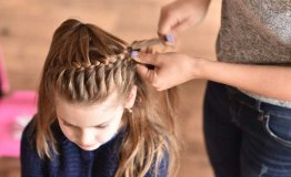 Braiding Hair 101