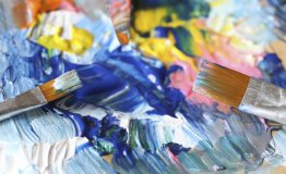 Acrylic Painting 101