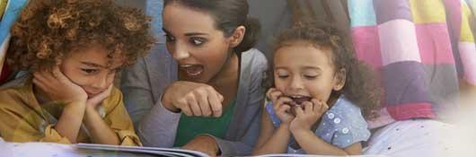 Parenting Skills Picture