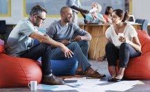 Mastering Conversation Skills