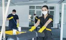 Starting Your Own Cleaning Business