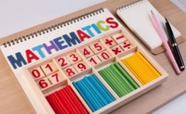 Online Mathematics Classes: Learn Basic Math, Algebra, and