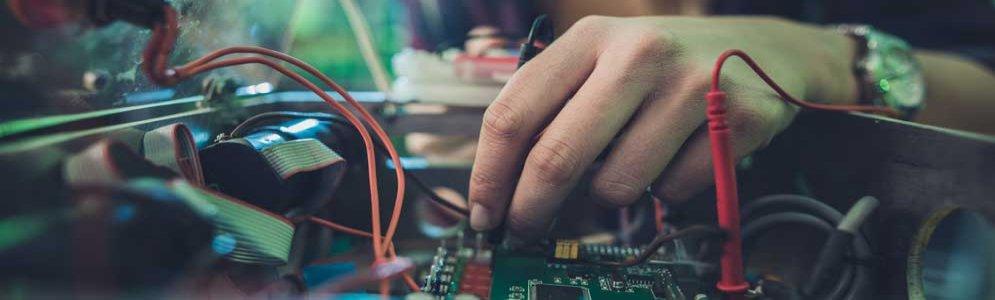 Online Course: Basic Electronics - CEU Certificate   UniversalClass
