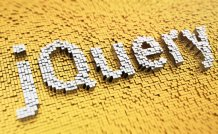 JQuery Programming