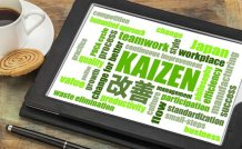 Kaizen 101 - An Introduction