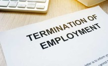 Lawful Employee Termination