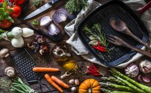 Cooking Class Bundle: 5 Cooking Courses