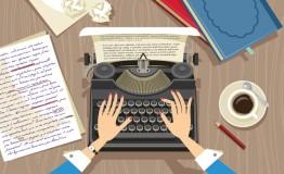 Novel Writing 101
