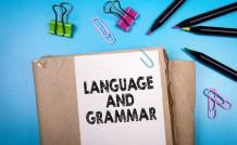 Teaching Grammar to ESL Students