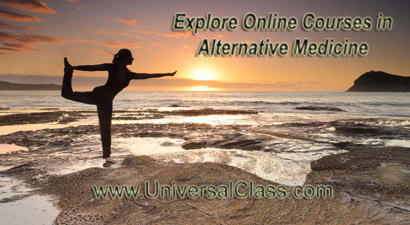 Online Courses in Alternative Medicine | UniversalClass