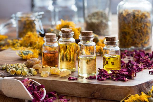 Aromatherapy Courses