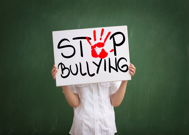 Bullying Prevention Courses