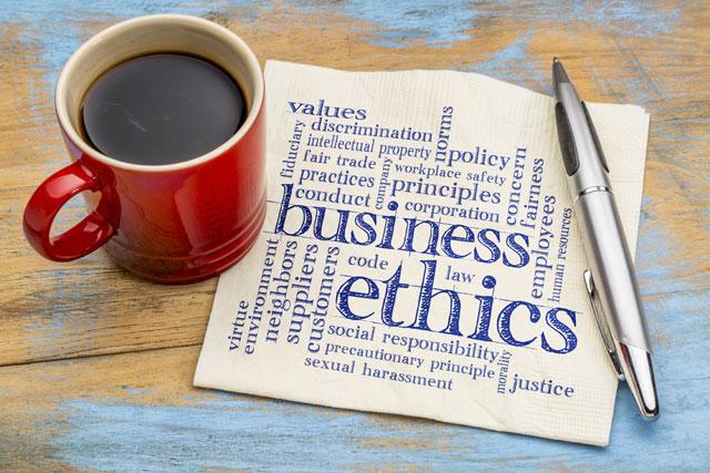 Business Ethics Courses