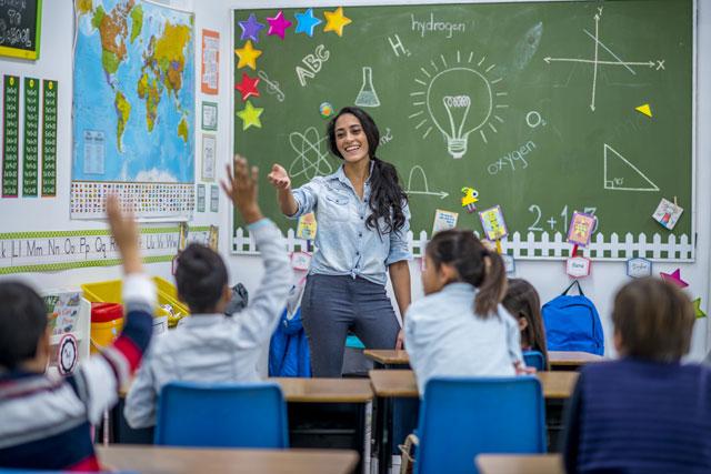Classroom Management Courses