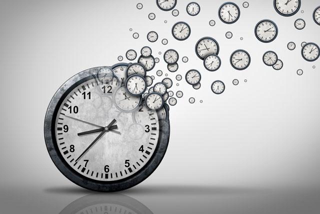 Time Management Courses