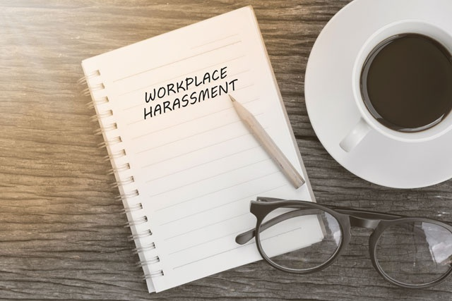 Workplace Harassment Courses
