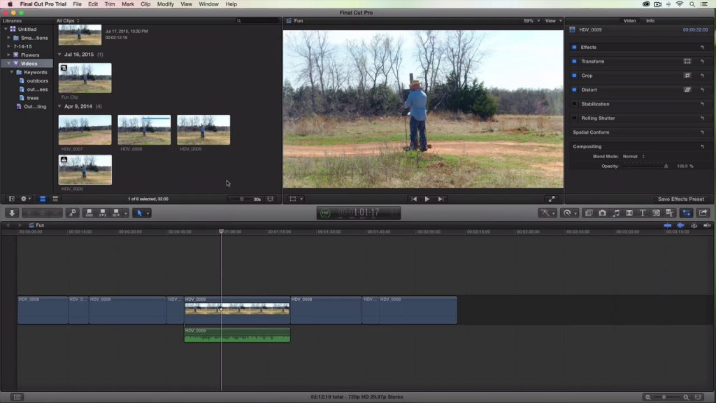 Drawing Lines In Final Cut Pro : A final cutter tries out premiere pro apple cut debates