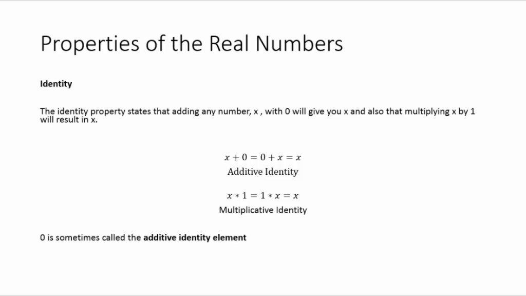 Online Course: Algebra 101: Beginner to Intermediate Level - Earn a ...